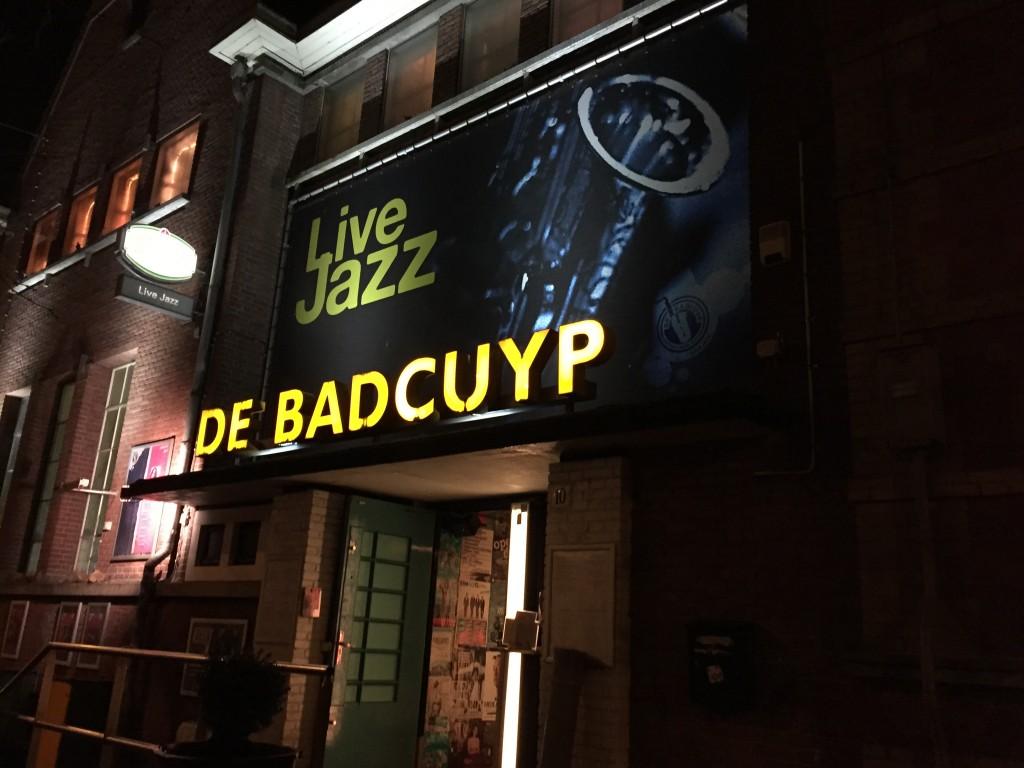 De Badcuyp