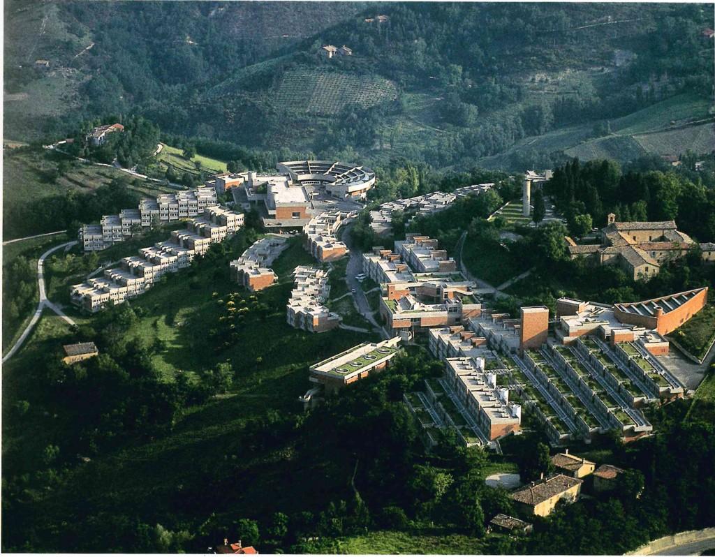 Urbino Collegi