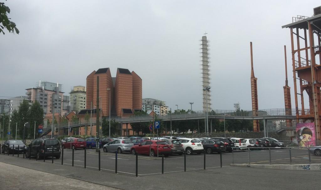 Church Parco Dora