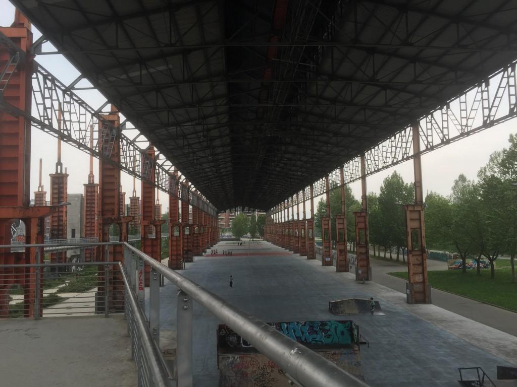 Parco Dora