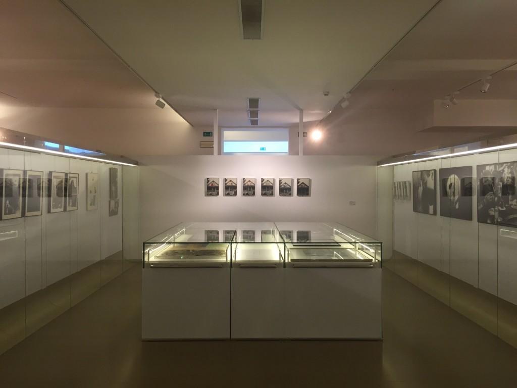 New additions Museo del Novecento