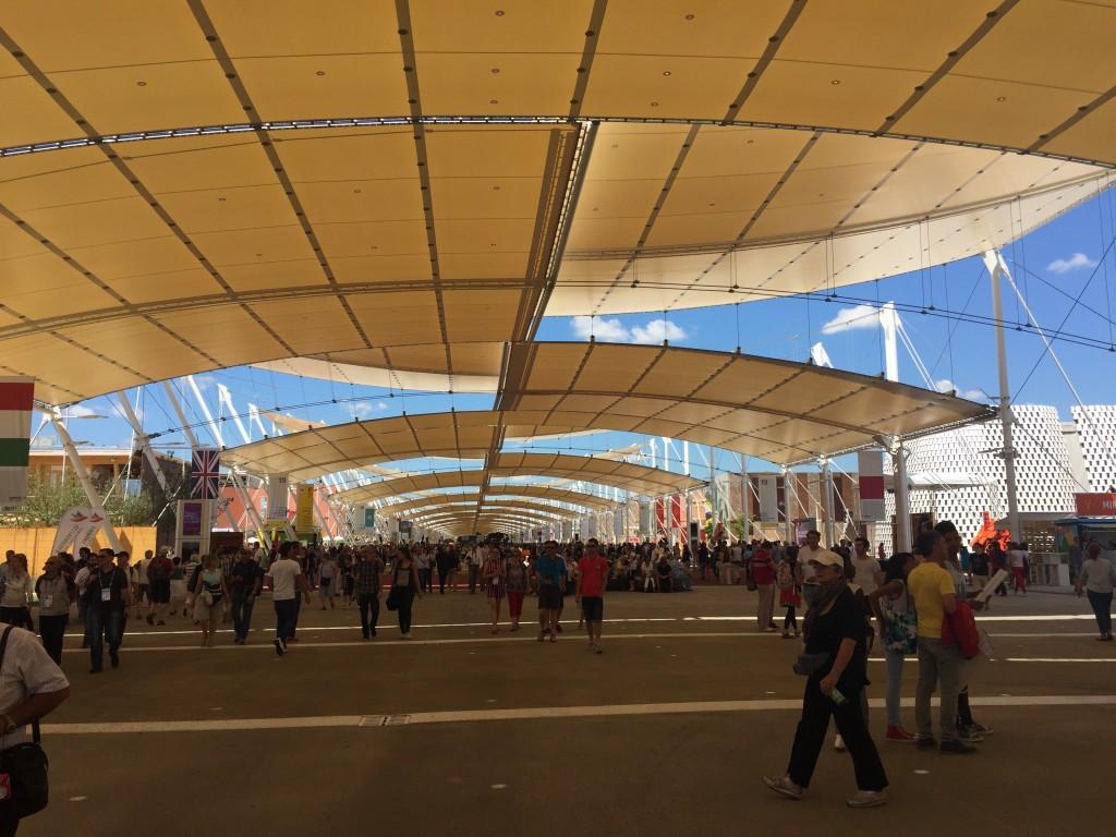 Promenade Expo