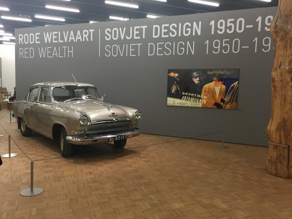 Rode Welvaart - Sovjet Design 1950-1985