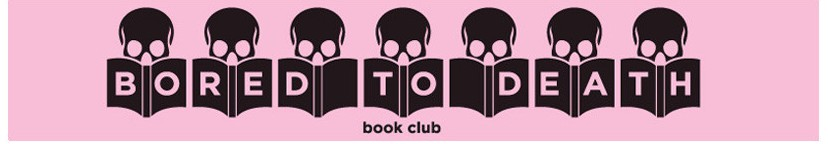 Do: Book Club by Bored to Death Book Club