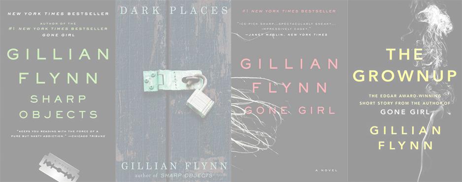Read: Gillian Flynn