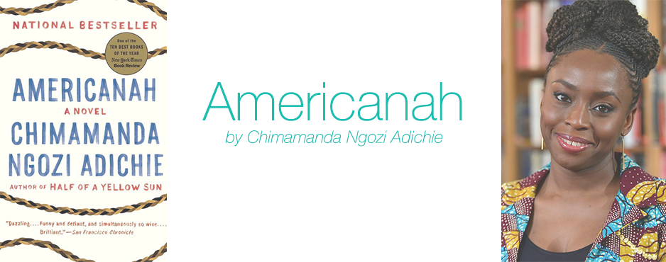 Review: Americanah (***)
