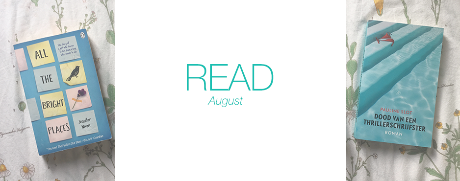 Read: August