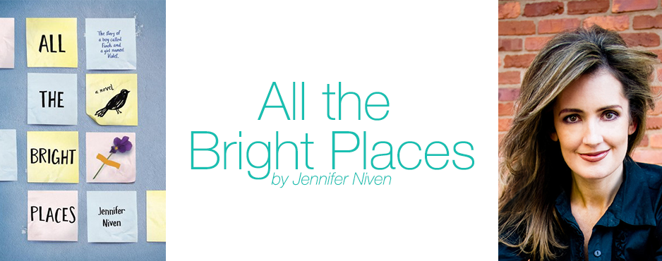 Review: All the Bright Places (*****)