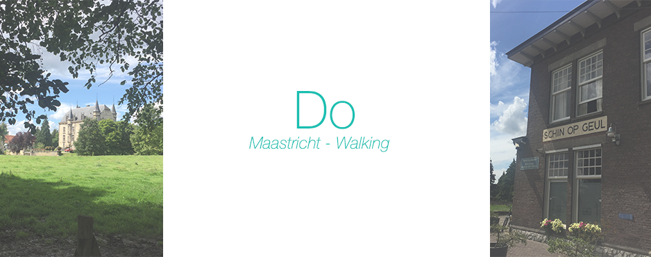 Maastricht – Walking