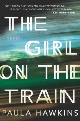 Read: The Girl on the Train