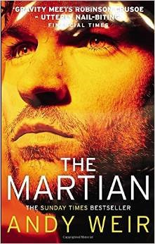 Read: The Martian