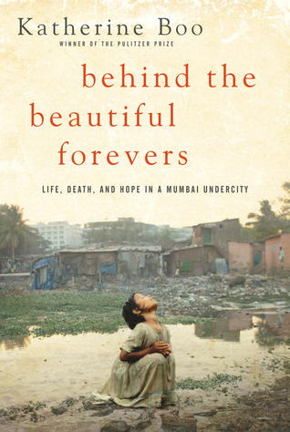 Review: Behind the Beautiful Forevers
