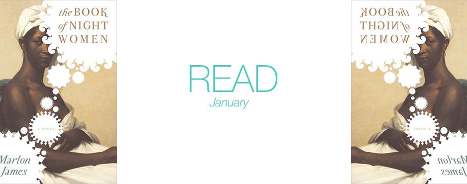 Read: January