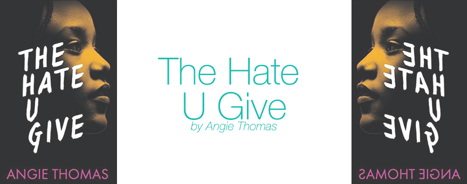 Review: The Hate U Give (*****)