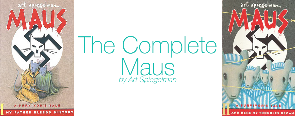 Review: Maus (*****)