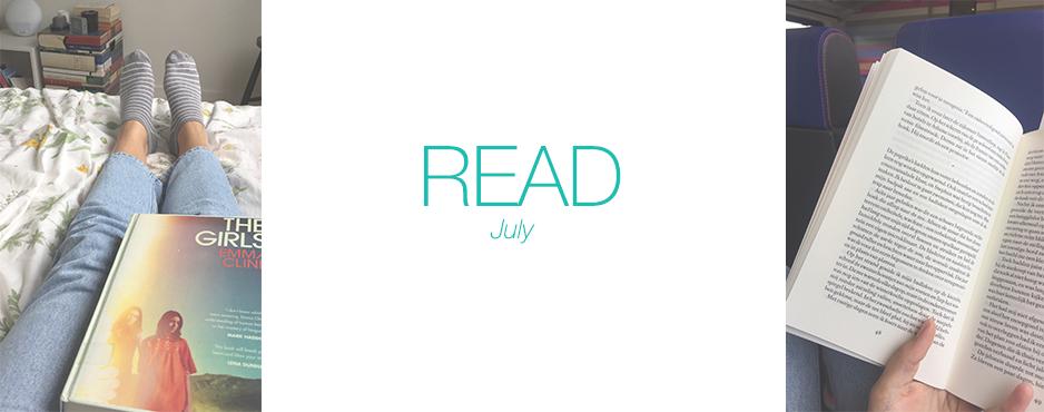 Read: July