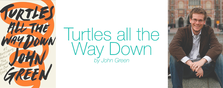 Review: Turtles all the Way Down (*****)